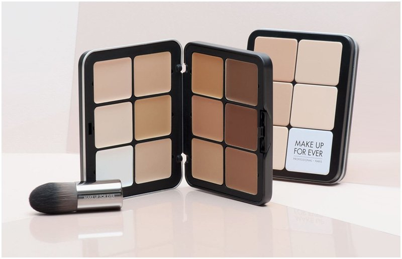 Make Up For Ever -10%